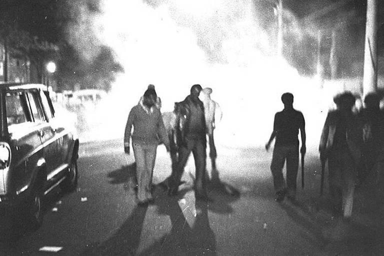 40 anos da invasão da PUC