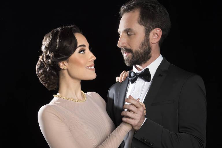 'Garota de Ipanema - O Musical da Bossa Nova', que estreia na sexta (22) no Teatro Opus