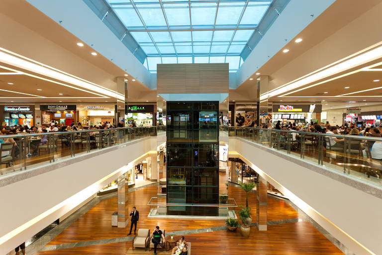 Resultado de imagem para shoppings