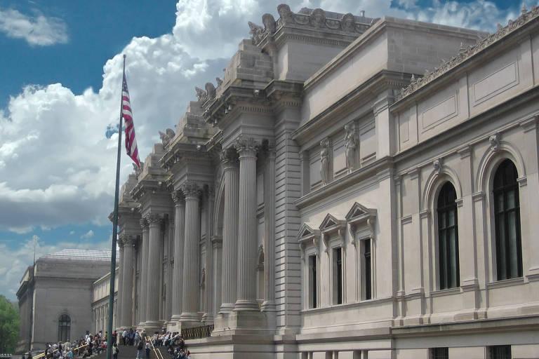 Melhores museus do mundo