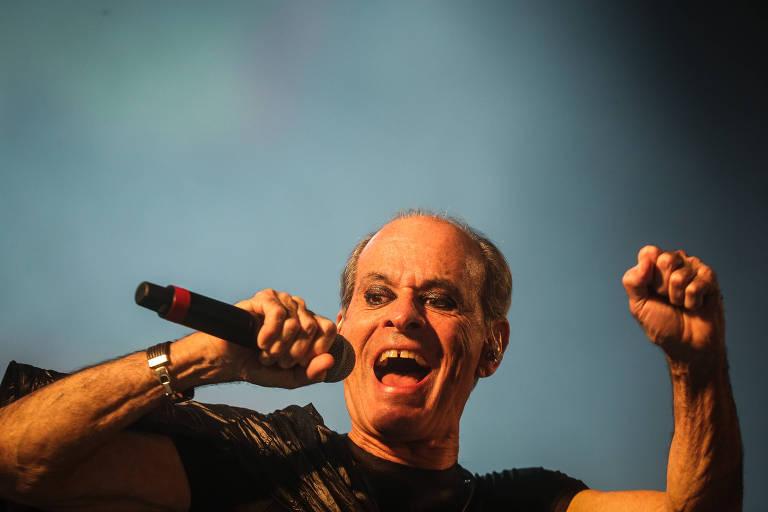Rock In Rio - 5� dia