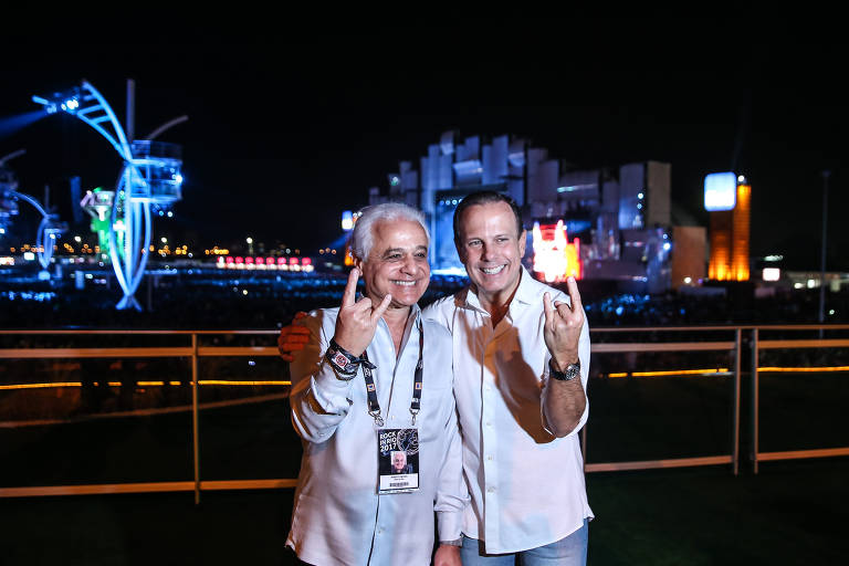 Rock In Rio 2017 - 6º dia