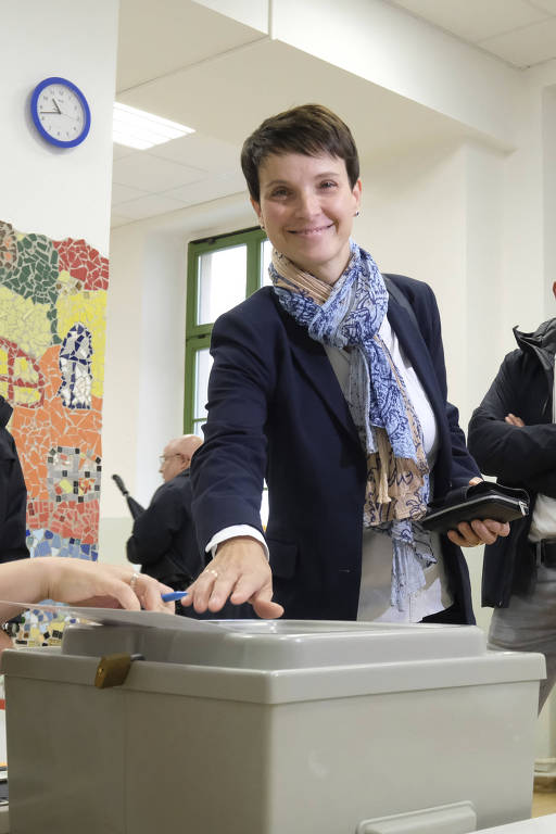 Elei��es na Alemanha 2017