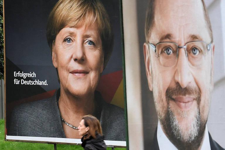 Eleições na Alemanha 2017
