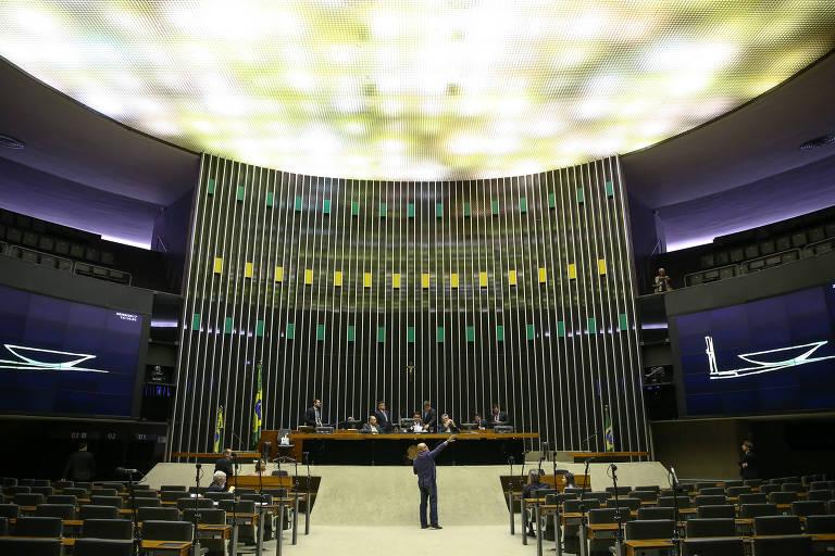 O prefeito de São Paulo, João Doria, o presidente da Câmara de Deputados, Rodrigo Maia, e o governador Geraldo Alckmin participam do encontro nacional do Solidariedade em São Paulo. O deputado Paulinho da Força é reconduzido à presidência do partido.
