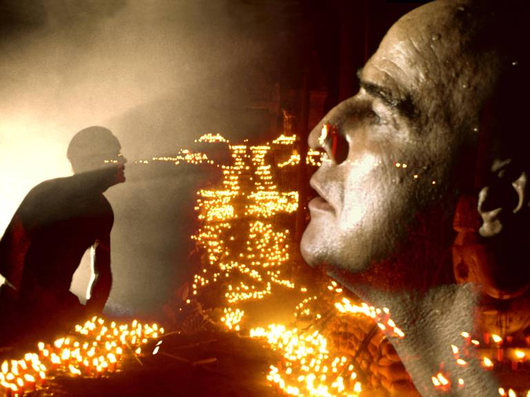 Cenas do filme 'Apocalypse Now' (1979)