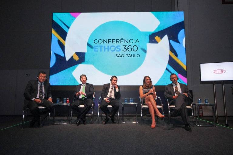Confer�ncia Ethos 360�