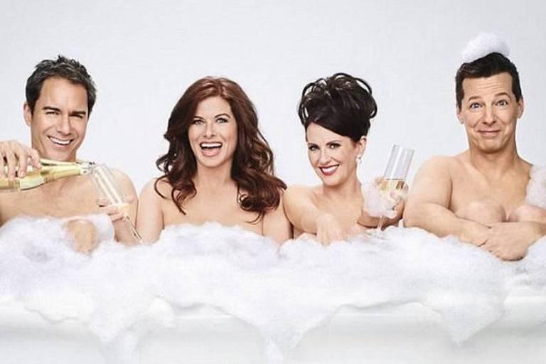 Série foi pioneira ao levar universo gay para a sala de estar da família americana