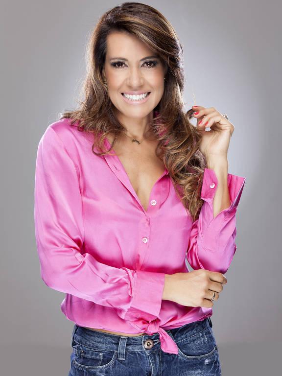 Solange Frazão, 54, foi uma das primeiras brasileiras a promover a