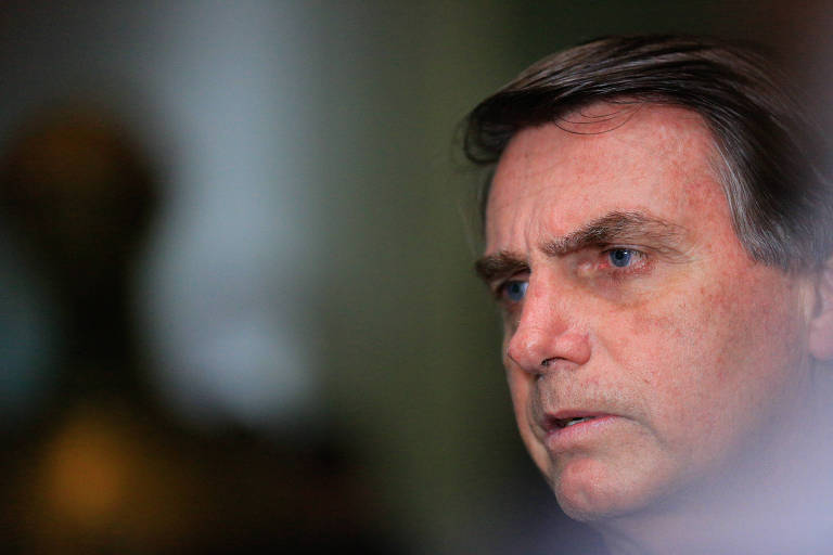 As pol�micas de Bolsonaro