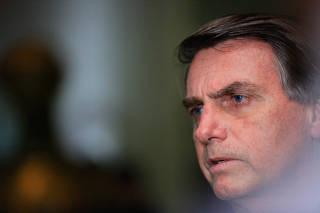 Jair Bolsonaro vira réu no STF