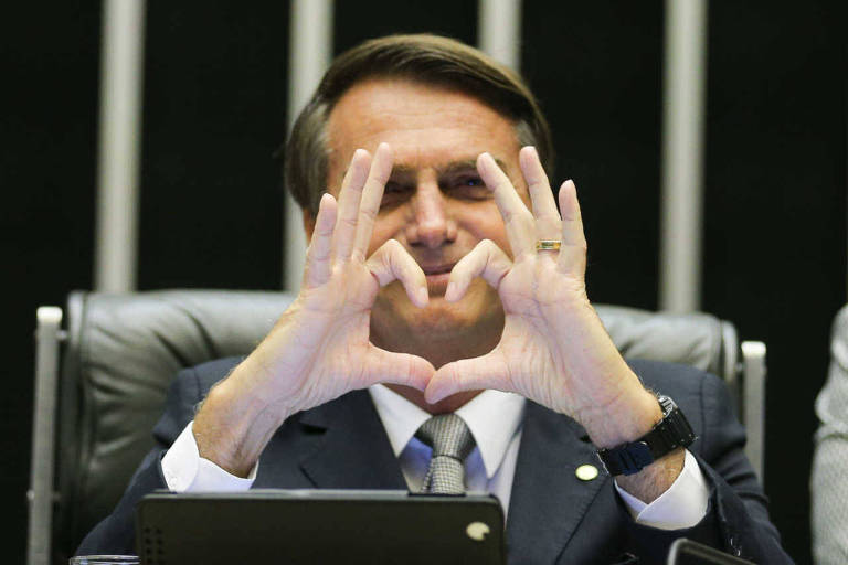 As polêmicas de Bolsonaro