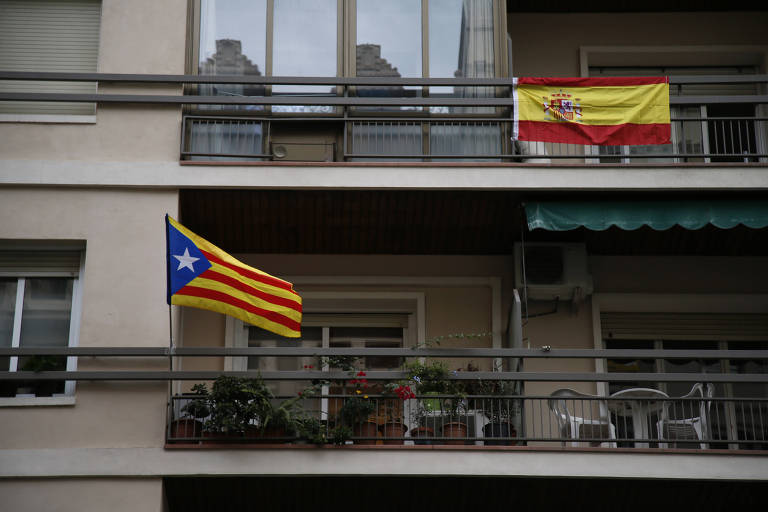 Plebiscito da Catalunha