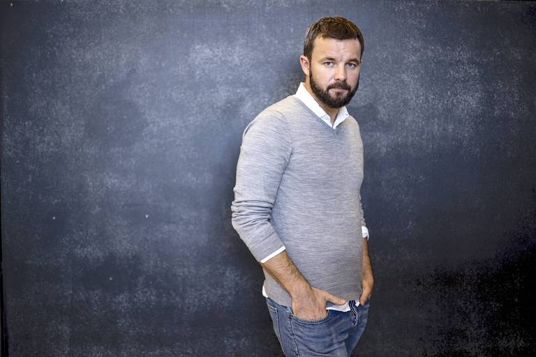 O marqueteiro Vitali Shkliarov, 41