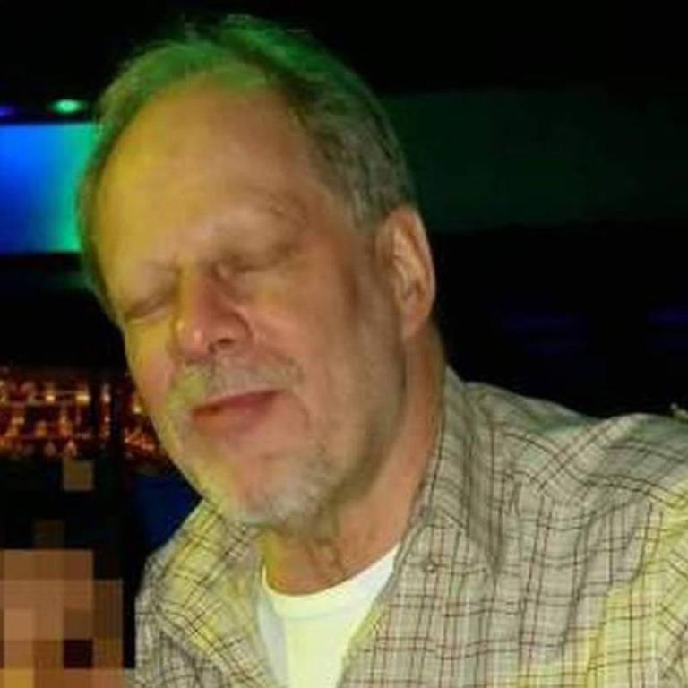 Stephen Paddock, apontado como o atirador que matou dezenas em Las Vegas