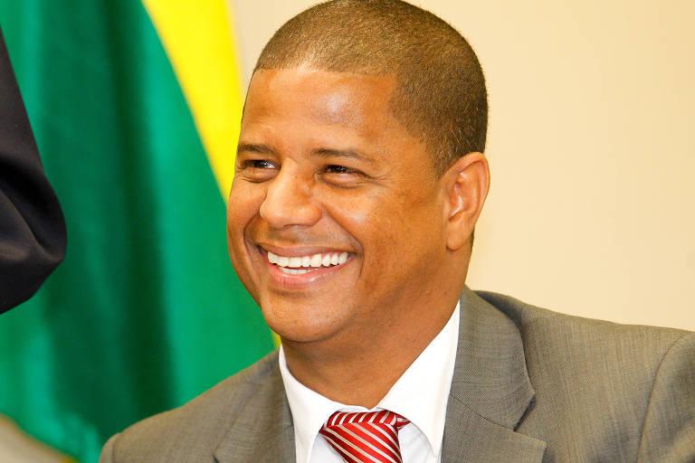 Isto é Marcelinho Carioca