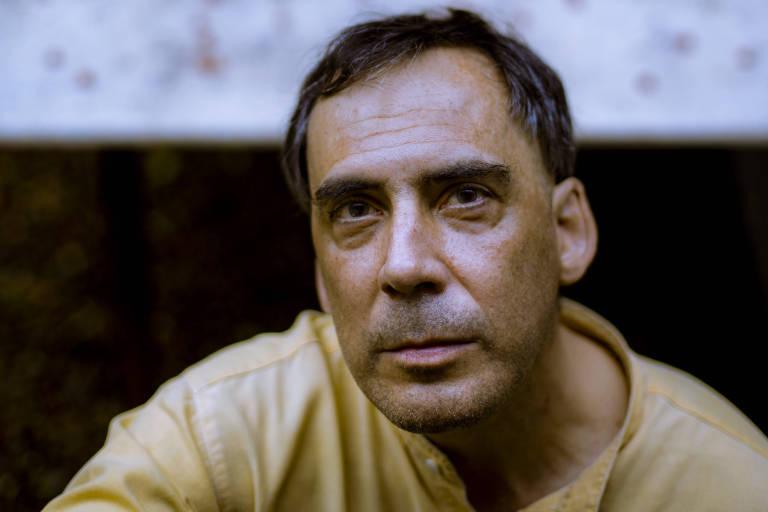 Arnaldo Antunes se apresenta no Sesc 24 de Maio nesta quarta