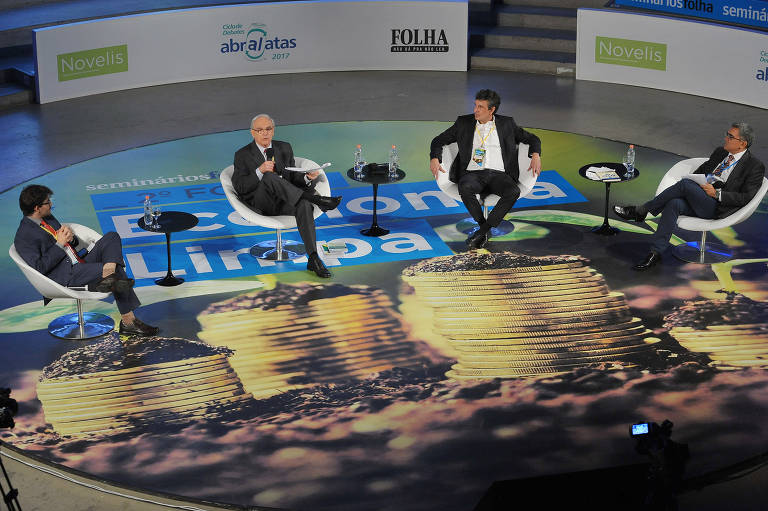 2� Forum Economia Limpa (04/10) - mesa 2