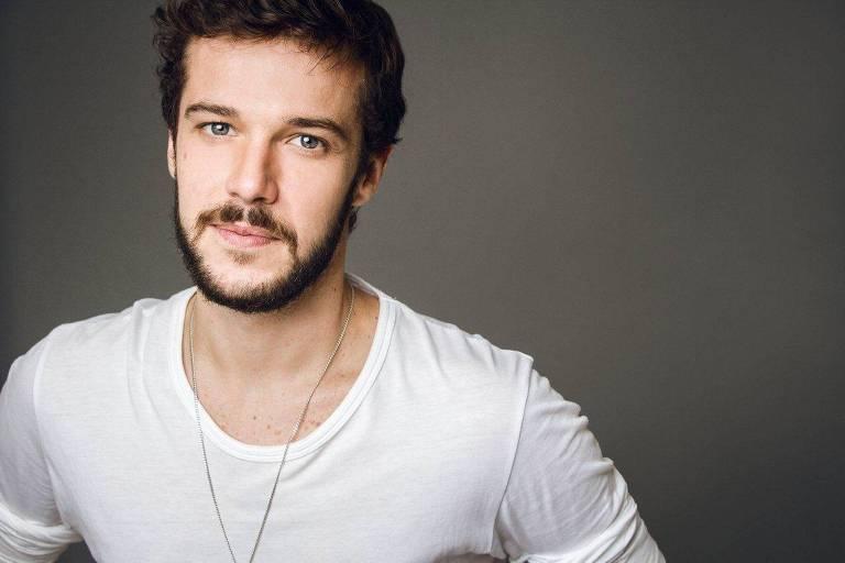 O ator Jayme Matarazzo