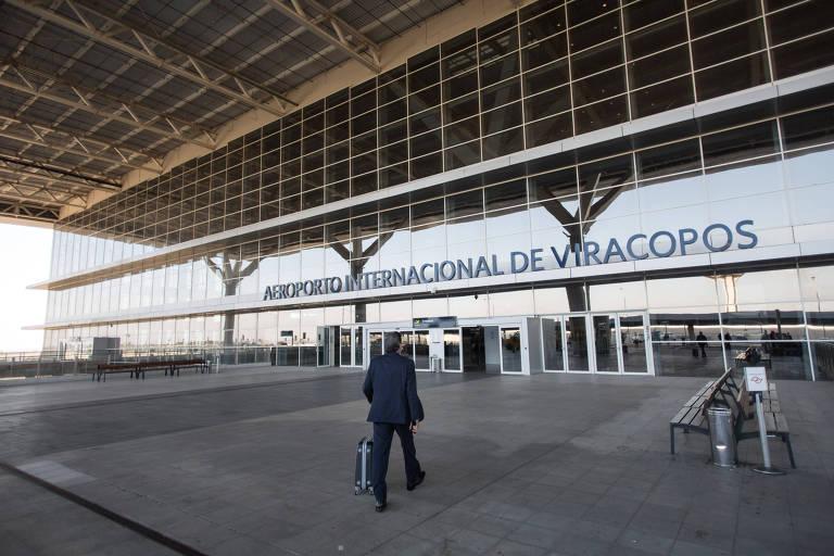 Justiça encerra recuperação judicial de Viracopos