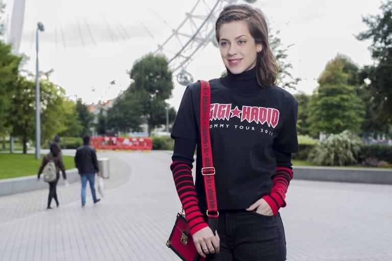 A cantora, apresentadora e digital influencer Sophia Abrahão lançará seu novo trabalho na música ainda este semestre
