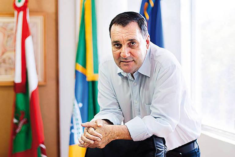 Luiz Carlos Cancellier