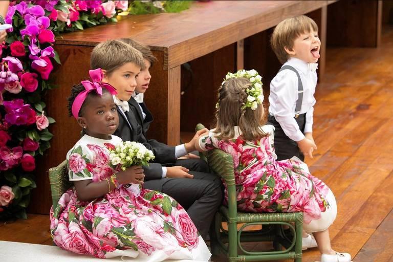Resultado de imagem para casamento de marina ruy barbosa
