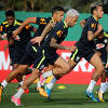 Seleção brasileira treina hoje no CT do Palmeiras, em São Paulo, pelas eliminatórias da Copa do Mundo de 2018; time enfrenta o Chile na próxima terça feira (10)
