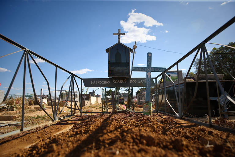 O vigia e as vítimas de Janaúba (MG)