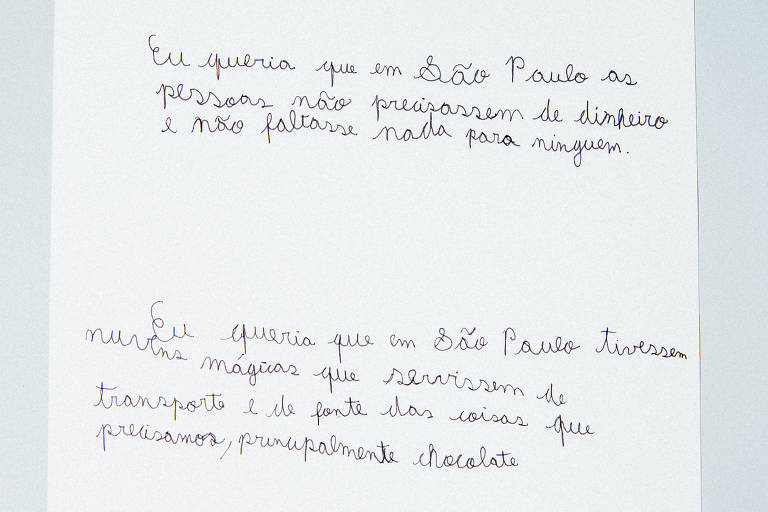 São Paulo, SP, Brasil, 13-09-2017: Dia das crianças revista sãopaulo. Caio Baharlia, 8 anos. (foto Gabriel Cabral/Folhapress)