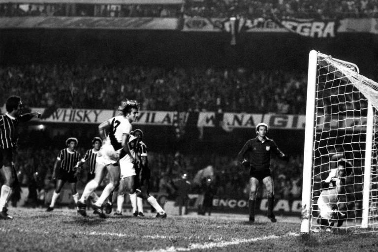 Corinthians-1977