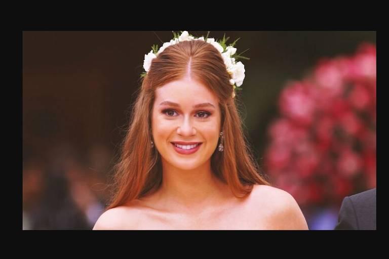 Casamento de Marina Ruy Barbosa e Xandinho Negrão
