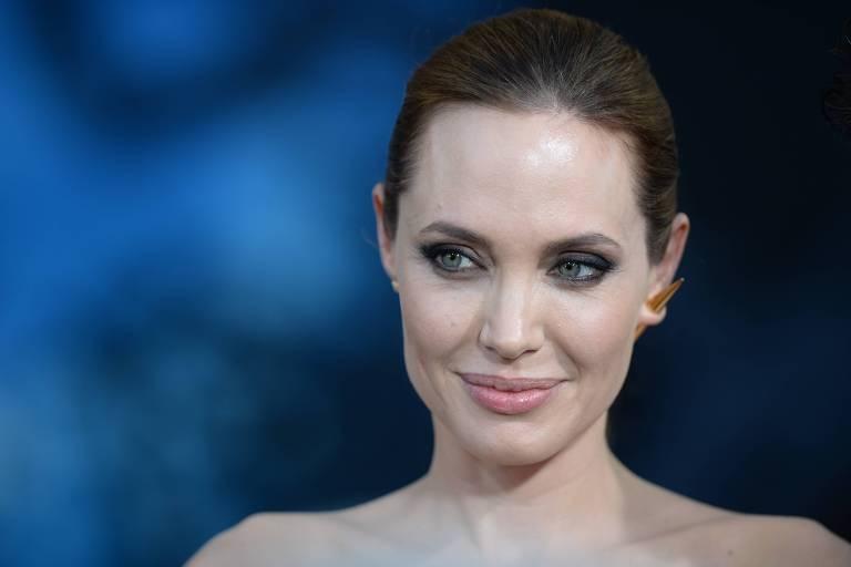 Angelina Jolie contou que foi assediada por Weinstein em 1998