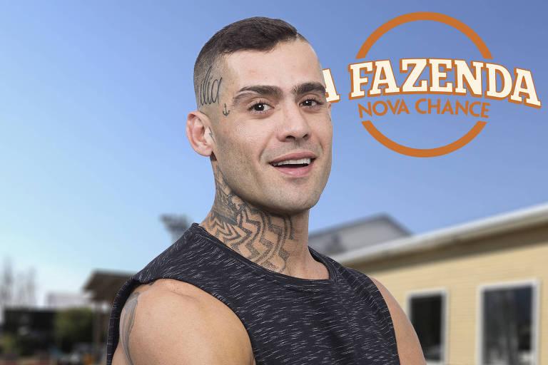 """Yuri Fernandes foi do """"Big Brother Brasil"""" e ficou ainda mais famoso após o vazamento de um vídeo íntimo"""