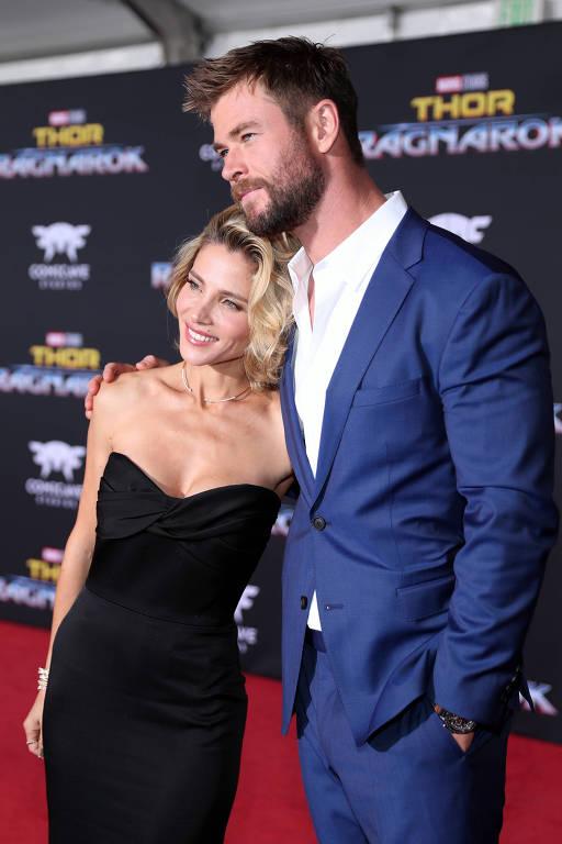 Premiére de 'Thor: Ragnarok'