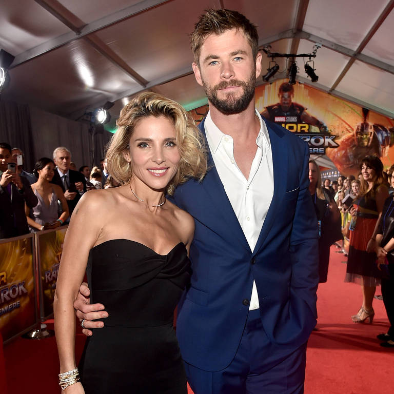 "The World Premiere Of Marvel Studios' ""Thor: Ragnarok"""