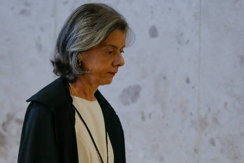 Presidente do STF, Cármen Lúcia diz que enfrentou grupos de pressão sem ceder