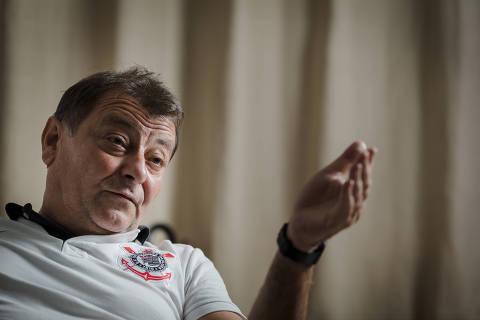 Temer decide extraditar italiano Cesare Battisti