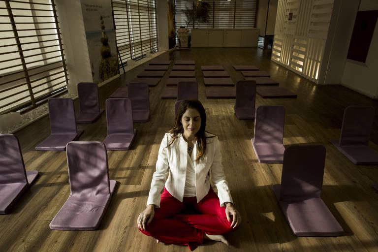 Mindfulness em empresas