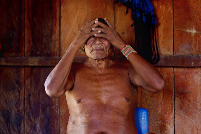 Índios panarás