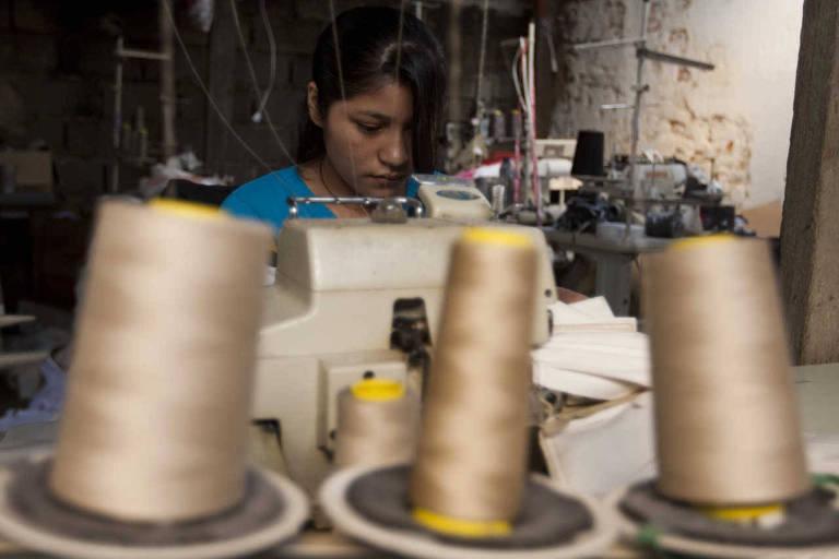 Governo cria regras que dificultam acesso � lista suja do trabalho escravo