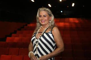 Vera Fischer vai viverHebeCamargo em minissérie da Globo