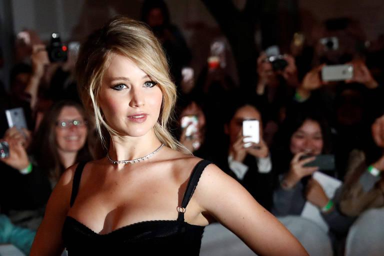 Reese Witherspoon e Jennifer Lawrence falam sobre abusos sexuais do passado