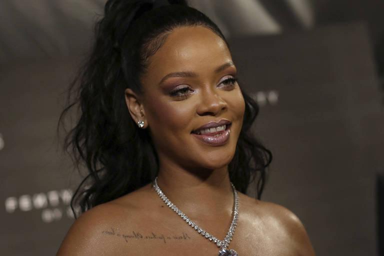 Rihanna vai ter rua com seu nome em Barbados