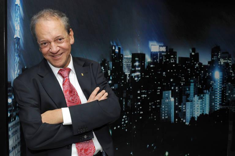 Agnelo Bueno Pacheco