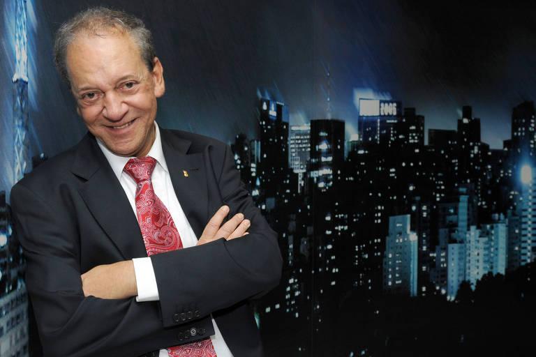 Agnelo Bueno Pacheco (1946-2017)