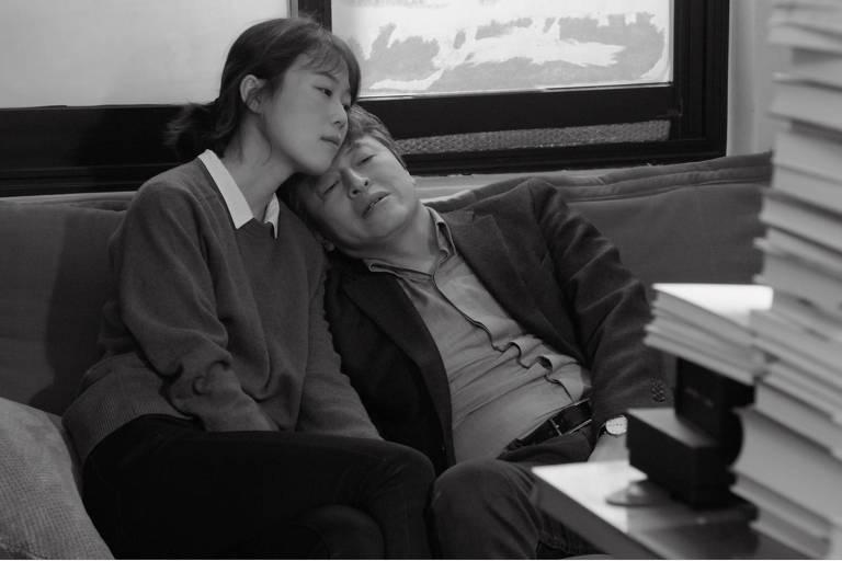 Cena do filme 'O Dia Depois', de Hung Sang-soo