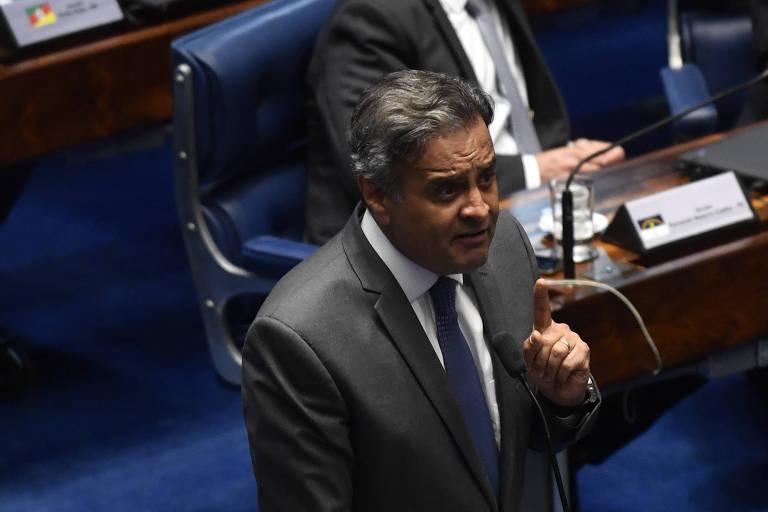 Aécio Neves (PSDB)