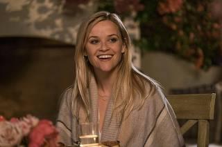Reese Witherspoon volta às comédias românticasem 'De Volta para Casa?'