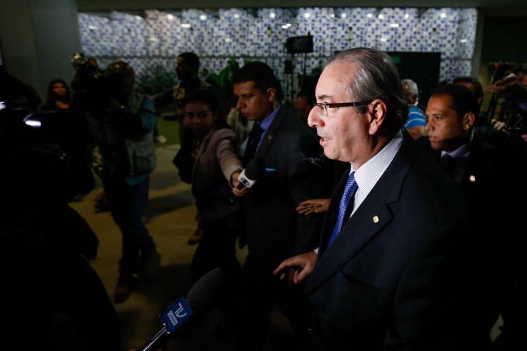 Resultado de imagem para Compra de silêncio foi 'forjada' para derrubar Temer, diz Cunha